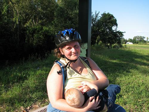 10 datos de la OMS sobre lactancia materna