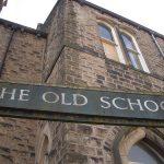 vieja escuela