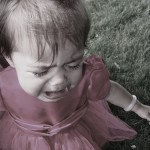 El castigo físico sí tiene consecuencias (bebesymas)