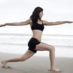Voy a hacer yoga!