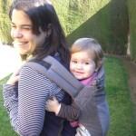 Sorteo de mochila Boba Baby Carrier Classic