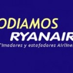 En mi casa odiamos a Ryanair