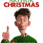 Cine navideño en familia con Arthur Christmas