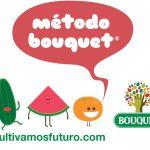 Método Bouquet: Una gran idea para mejorar los hábitos alimenticios de las familias