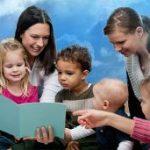 I Congreso Nacional de Maternidad Multitarea
