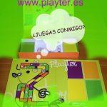 Entrevista a Helena López, creadora del juego PLAYTER