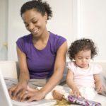 Nueva Comunidad online de Mamás Emprendedoras