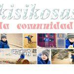 Y la ganadora del sorteo de Kisikosas es…