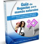 Guia de Negocios para Mamás Naturales