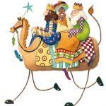 La verdad sobre Papa Noel y los Reyes Magos