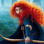 Brave: mi hija quiere ser Mérida