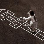 Más ideas para jugar al aire libre con tus hijos