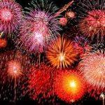 El año nuevo empieza en septiembre :)