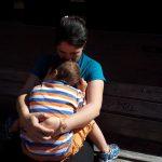 Entrevista a Diminuka: mamá que amamanta en tritándem