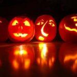 Juegos y diversión en casa para Halloween