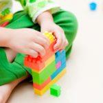 ¿Qué regalar a un niño de dos años?