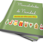 Manualidades hechas por niños y para niños