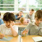 El sistema educativo español suspende…de nuevo