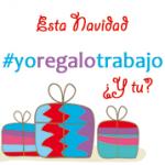 Mis mejores regalos de navidad: #yoregalotrabajo