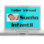 Taller Virtual de Sueño Infantil