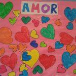 Nuestro mural de amor