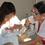Lactancia materna: menos presión y más información