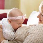 Lactancia Materna: huelga de lactancia