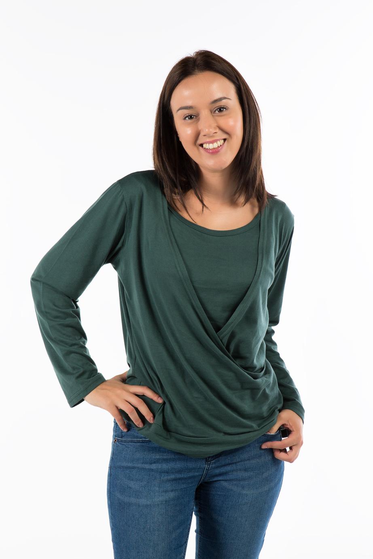 a636b4720d9 Moda de otoño en ropa de lactancia y embarazadas – Maternidad Continuum