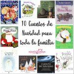 10 Cuentos de Navidad (nuestra propia selección)