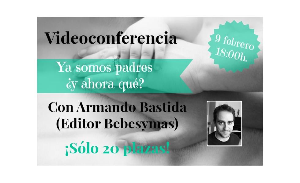 Cartel_Videoconferencia_Armando