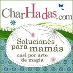 Charhadas, una web para mamis 2.0