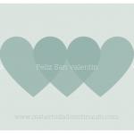 ¿Celebras San Valentín?