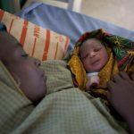 ¿Una madre desnutrida puede amamantar? Rotundamente SÍ