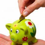 Ideas prácticas para ahorrar si tienes hijos