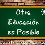 El sistema educativo actual no forma a los niños como personas capaces de enfrentarse a un mundo que ha cambiado desde nuestra infancia: Entrevista a Diana López