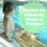 Sorteo de pañal de playa o piscina gracias a Ecologicalkids