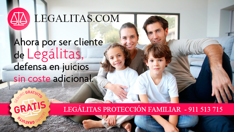 Legalitas Proteccion Integral