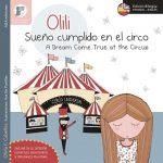"""Hemos leído """"Olili, sueño cumplido en el circo"""""""