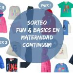 Ganador del Sorteo del Pack Fun & Basics Kids