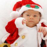 Sobrevivir a tu primera navidad como mamá