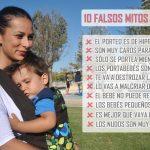 10 mitos del porteo