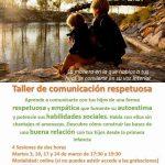 """""""Habla con ellos"""": Comunicación respetuosa entre padres e hijos"""