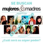 """Superpoderes en """"El Vermut"""" de Mujeres y Madres Magazine"""