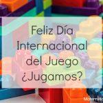 Feliz Día Internacional del Juego ¿Jugamos?