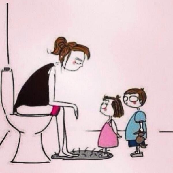 Madre_baño