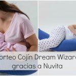 Ganador del sorteo de Cojín de Embarazo y Lactancia (Dream Wizard)