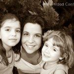 ¿A quién se parecen mis hijas?