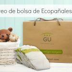 Ganador de la bolsa de Ecopañales GU