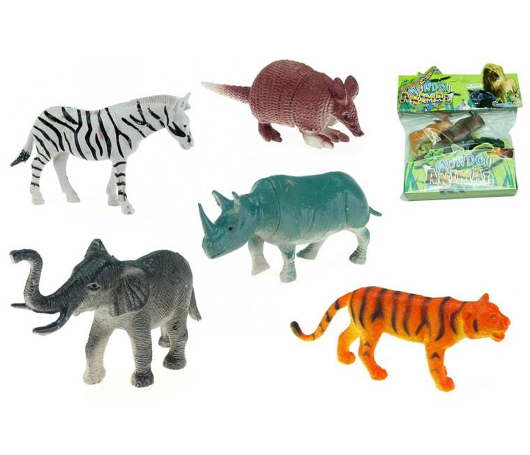 animales-selva-plastico