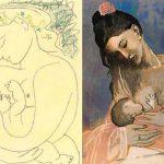 El Museo Picasso de Málaga prohíbe amamantar en sus instalaciones